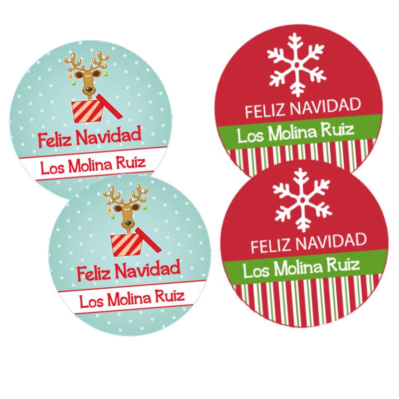 Thatsmylabel Com Christmas Labels